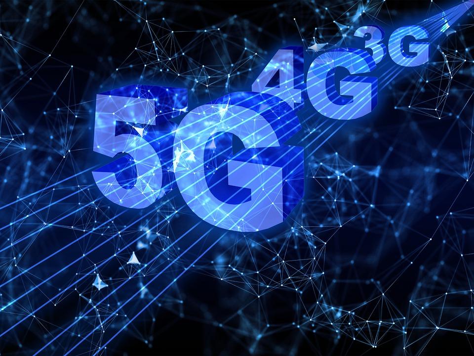 NCC公布全台4G網速報告 下載速度比去年快1成