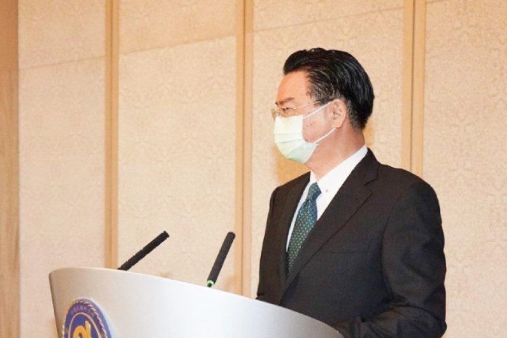 台灣未獲邀WHA線上會議 吳釗燮批違反聯合國不遺漏任何人的目標