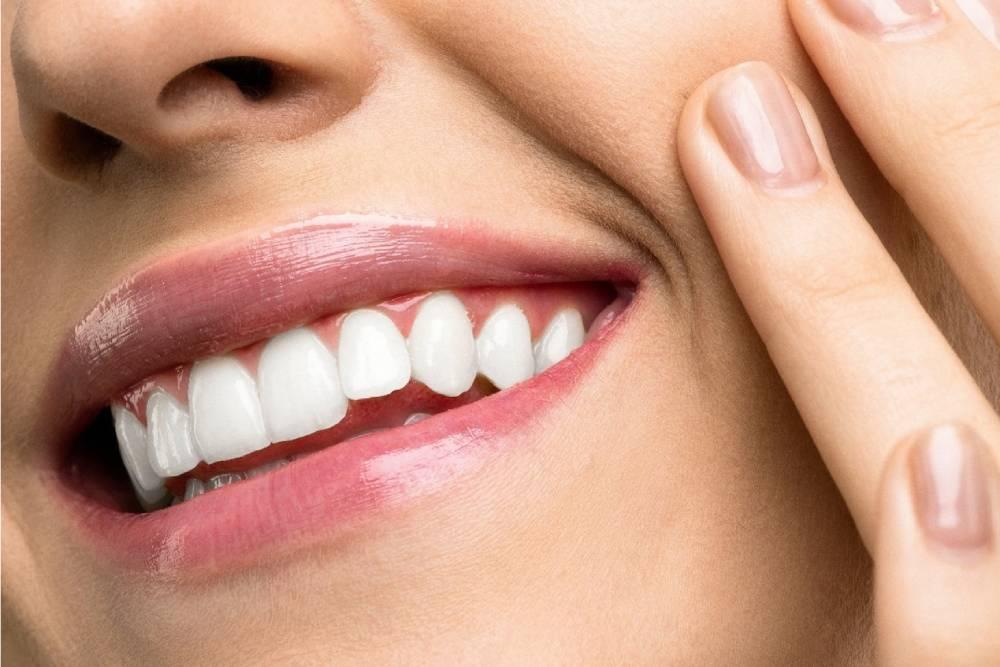 【有影】小心坊間樹脂貼片5大地雷 壞了你一口好牙