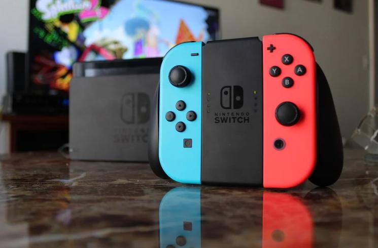 任天堂無畏全球晶片短缺 加大Switch年產量盼能在2021財年賣破Wii銷售紀錄