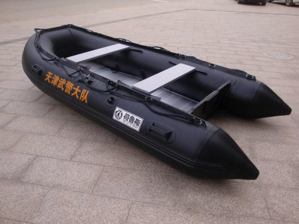 網購膠舟舷外機橫跨黑水溝偷渡 網友熱議大軍跨海攻台可行性