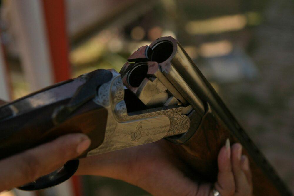 釋字803/槍彈管制、野保法「部份合憲」原民仍只能用自製獵槍