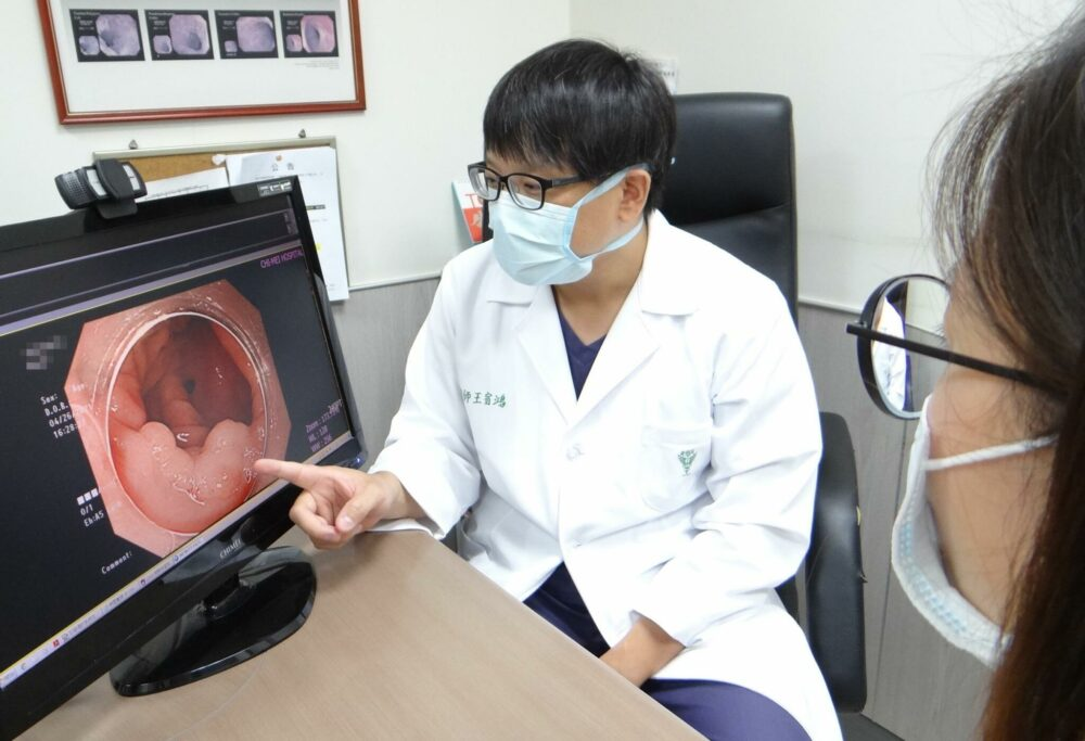 一般大腸鏡也不必「怕痛」  該做大腸鏡的8大時機!醫師一一剖析
