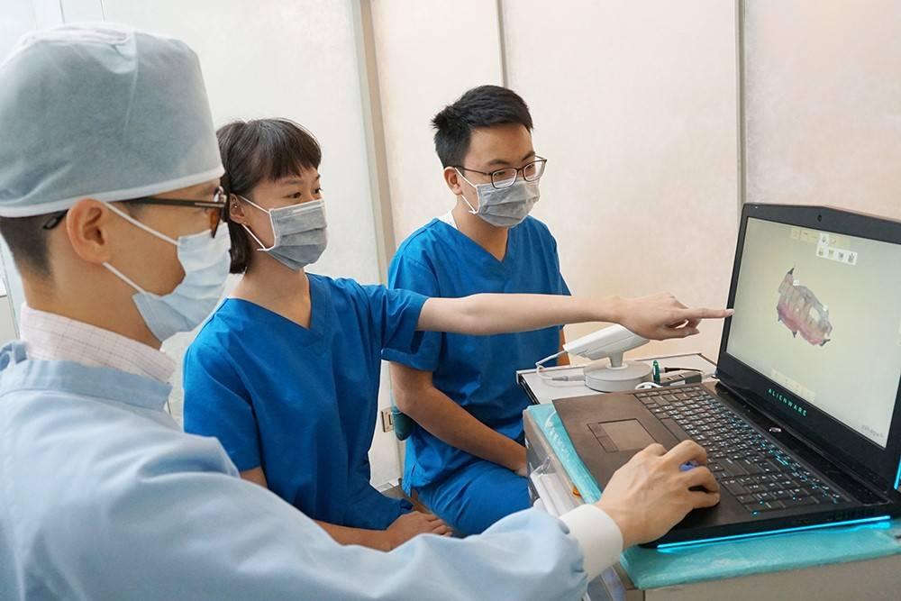 【有影】植牙不再土法煉鋼!3D數位植牙省時降風險