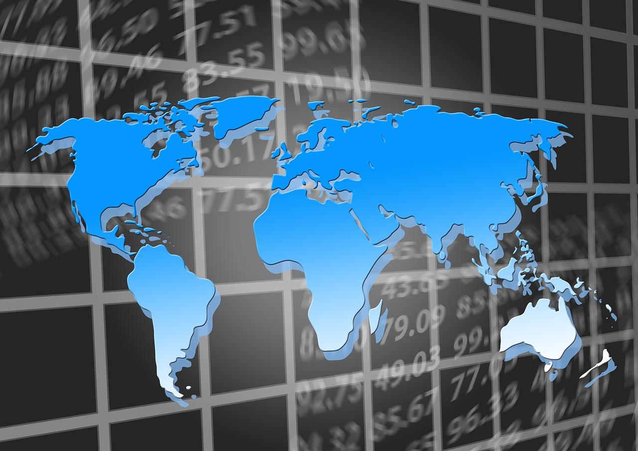 國戰會論壇》美推數位貿易協定 制衡中國