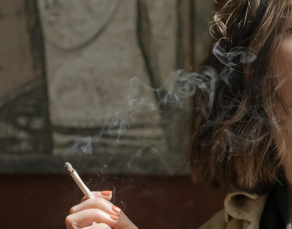 「疫」外傷害!  台灣去年家庭二手菸暴露率增幅破2成