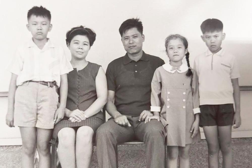 父親節/柯文哲、馬英九、陳水扁傳達共同訊息:勿忘養育之恩