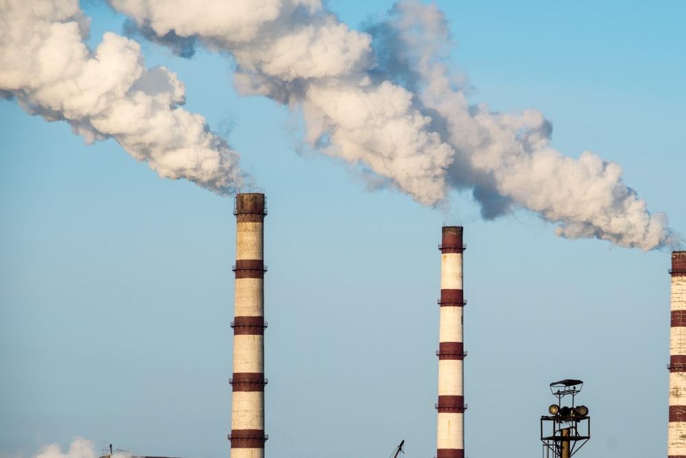 麥寮汽電共生 蔡壁如籲台塑積極減碳 全面煤轉氣負起社會責任
