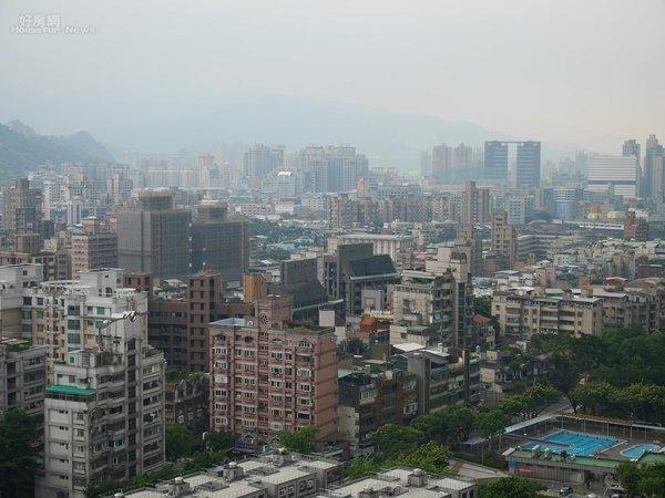 交易總價1500萬元內北市超熱門社區 「這行政區」占最多