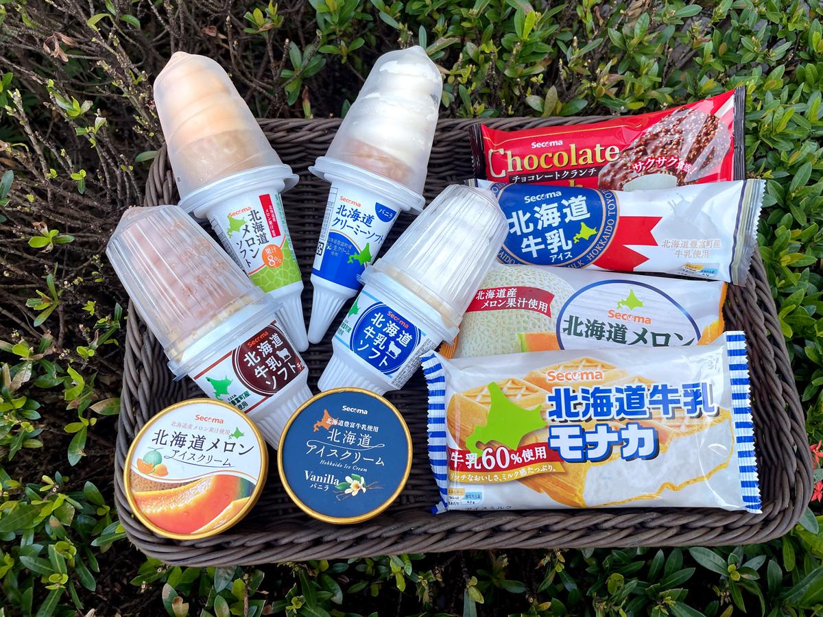 北海道超商人氣美食進軍台灣 安永鮮物帶民眾輕鬆嚐到日本味
