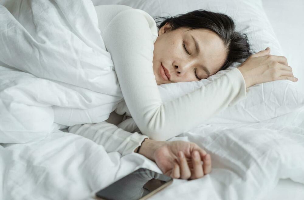 提早1小時上床睡覺   最新研究:可大降23%重度憂鬱症風險