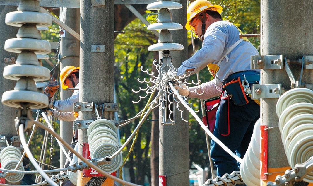 「三相不平衡」導致台電年損45億度電?監委申請自動調查