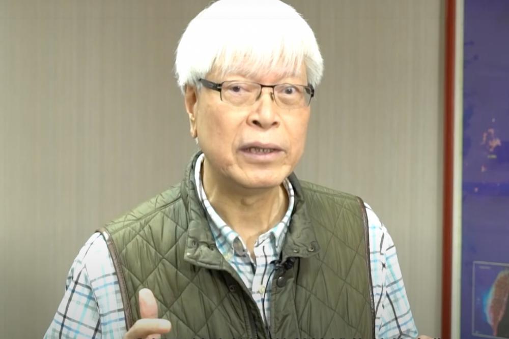 當選文大董事長遭質疑 陳泰然列3點聲明強調「獲教育部核定,絕無不法」