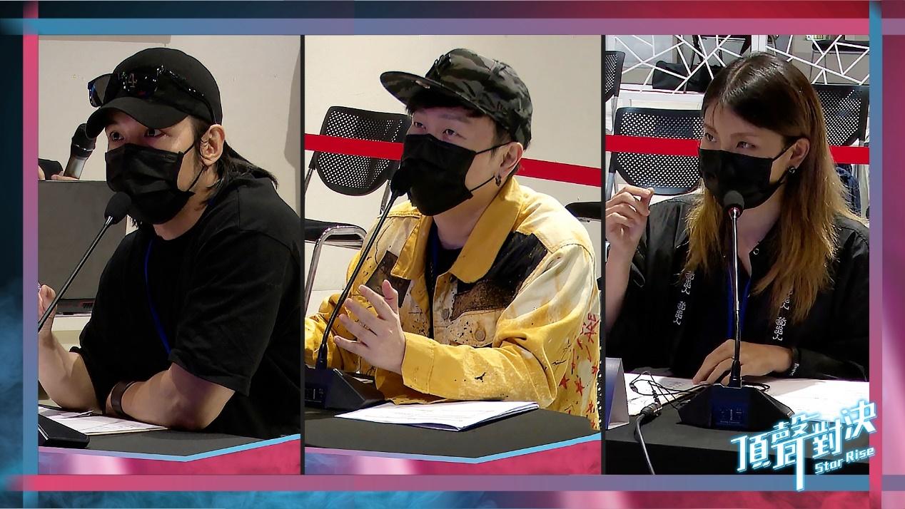 九月最終決戰!Xtars Live 星眺直播 頂聲對決2直播登場