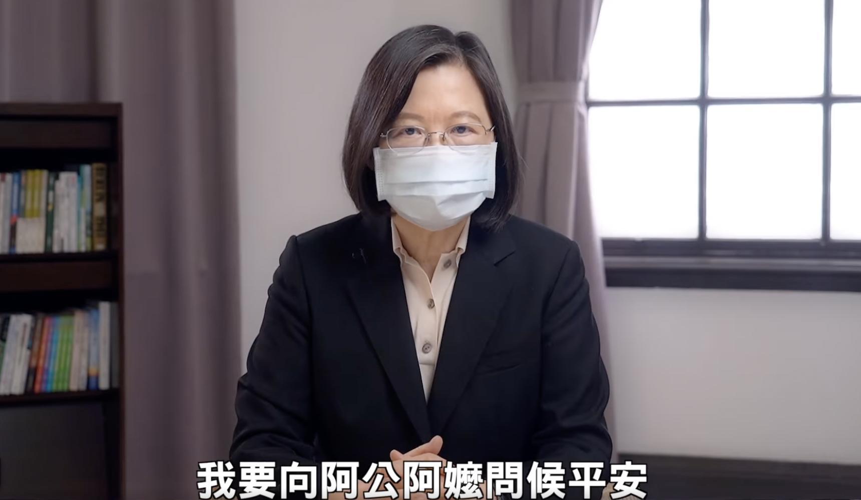 阿公、阿嬤活力旺!   全台百歲人瑞創新高、最高齡台北市118歲