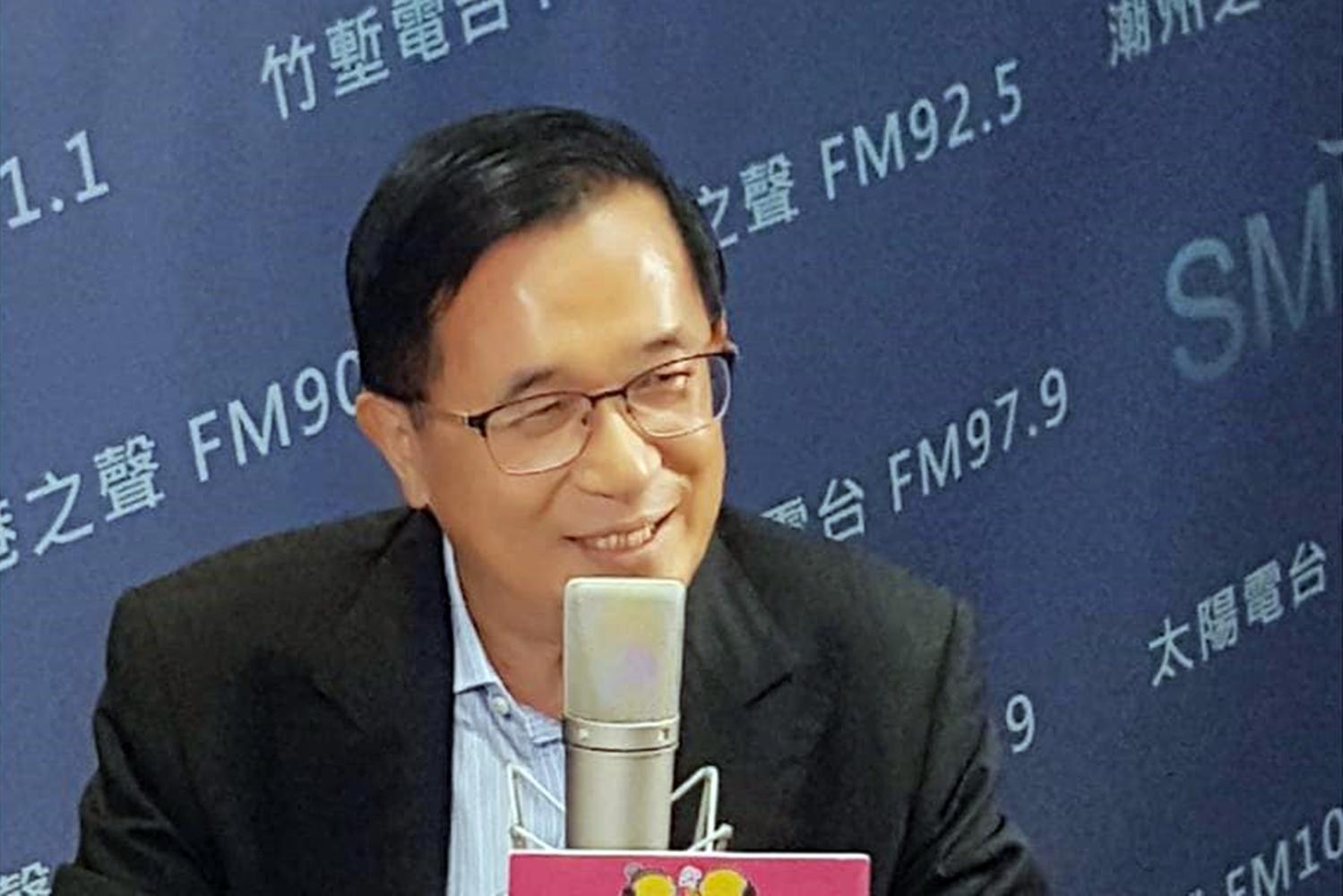 陳水扁女婿趙建銘即將入獄 三井案定讞3年8個月