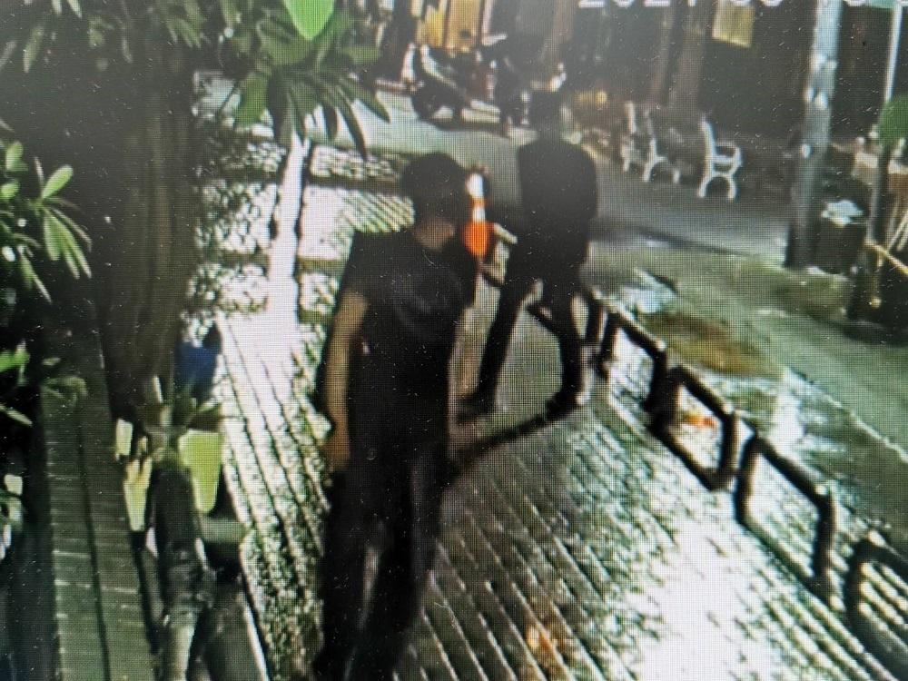 失業起歹念 兩男聯手偷15萬香油錢搭小黃逃離