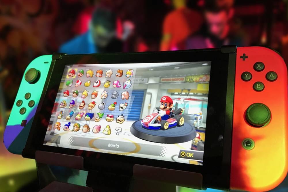 想入手Switch先等等!傳任天堂今夏再推「高、低」階2版新機