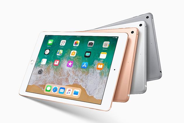 蘋果春季發表會 New iPad沒新意?「軟體」更重要