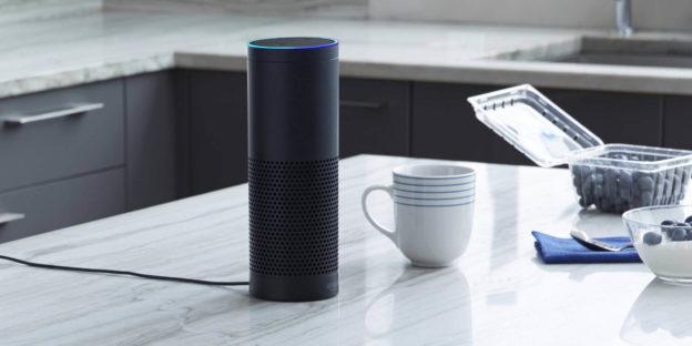 亞馬遜Alexa再爆爭議!它不但會偷錄音 還會透露用戶地址