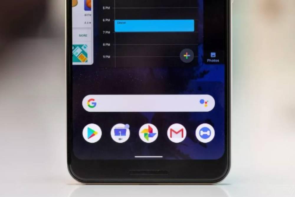 返回鍵掰掰!Android Q將借鏡蘋果採「手勢」操作 將邁入全螢幕時代