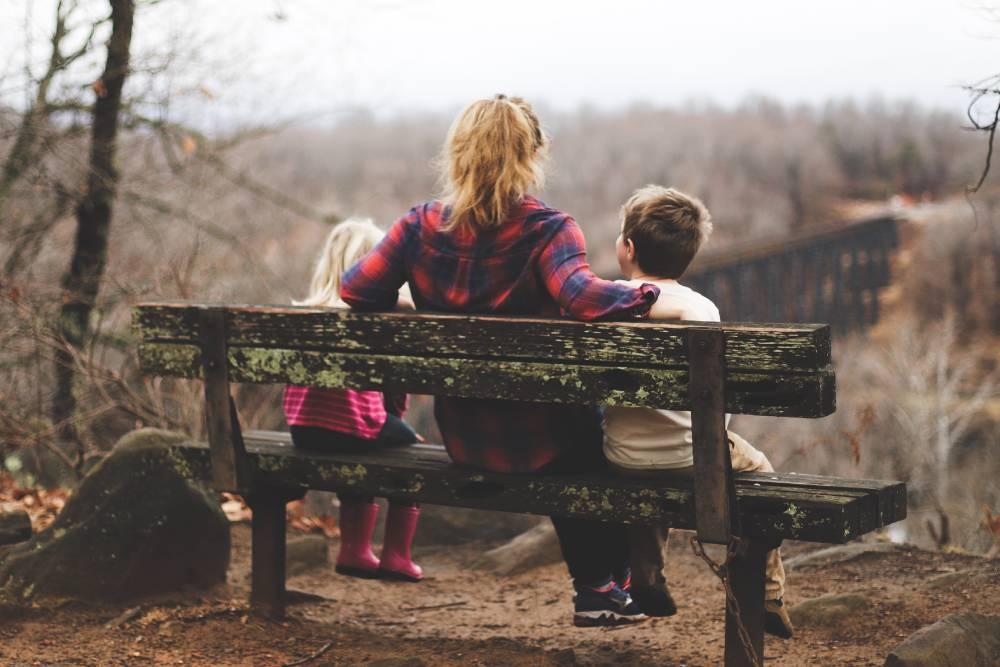 【吳蕙名專欄】不想罵小孩 但還是忍不住罵了…實戰對策:罵孩子前一秒  強迫自己深吸一口氣