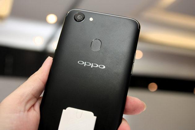擴張歐洲市場!OPPO手機進軍英國