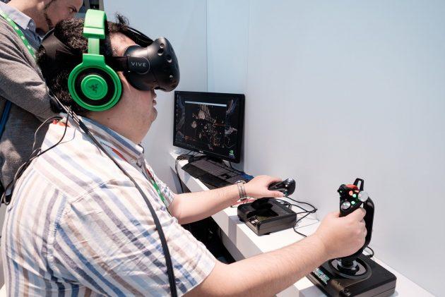 VR也跟上訂閱制?宏達電可能循此趨勢
