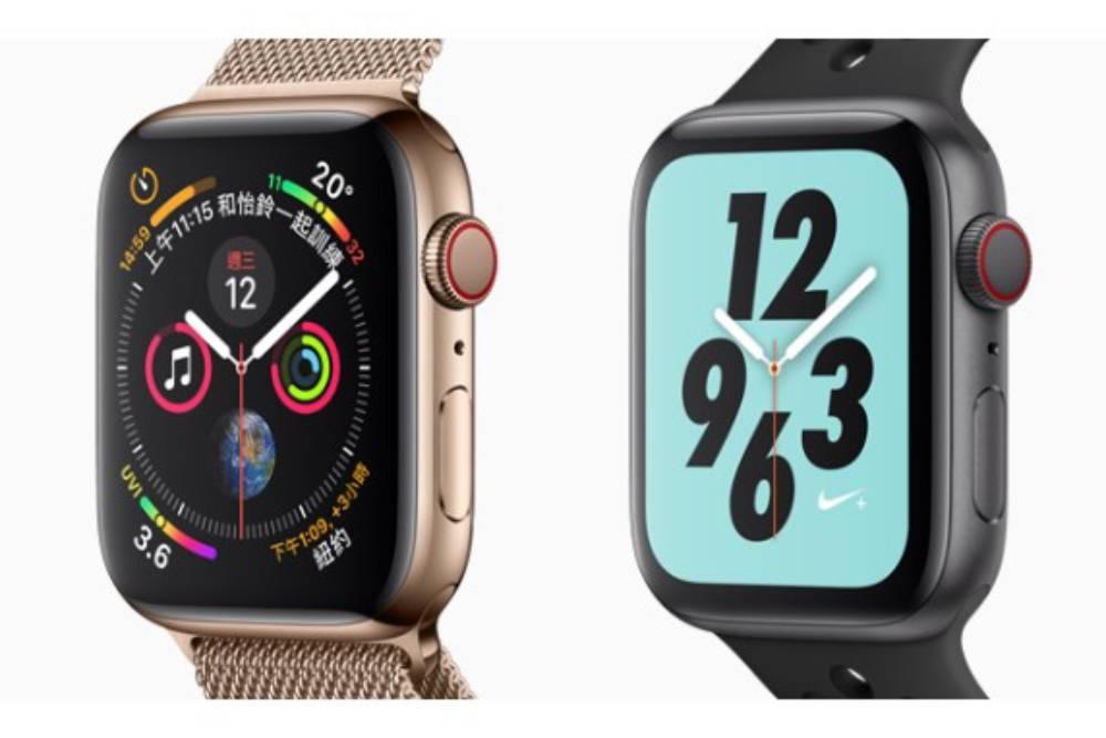 Apple Watch未來能自拍?錶帶內建相機成蘋果最新專利