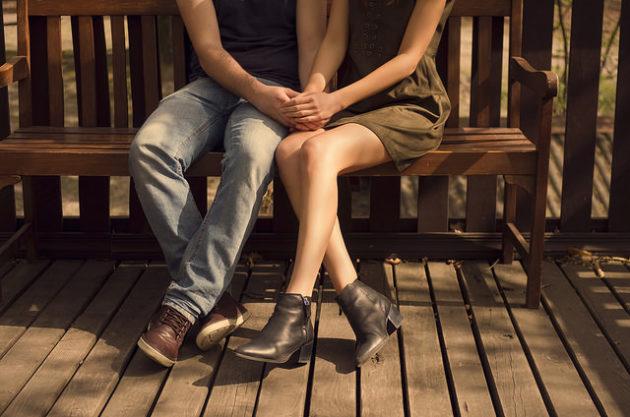 想脫單嗎?研調:去年超過三分之一婚姻由交友App促成