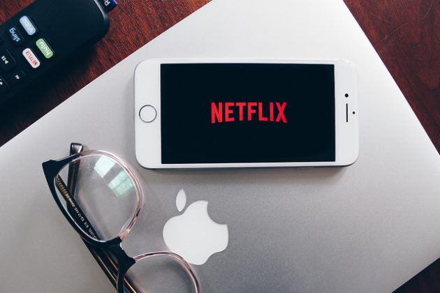 推廣原創內容適得其反?研究:若Netflix投放廣告 將失去大半用戶