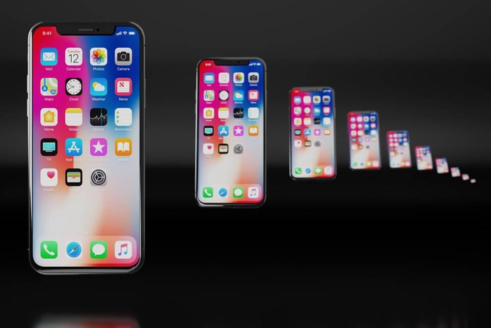 刪掉Face ID改回指紋辨識!蘋果傳推出陸版限定iPhone