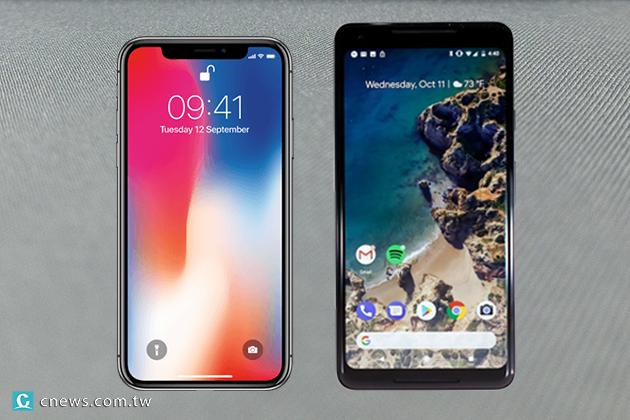 【Google品牌Pixel手機】:危機處理手腕與蘋果iPhone大不同(中)