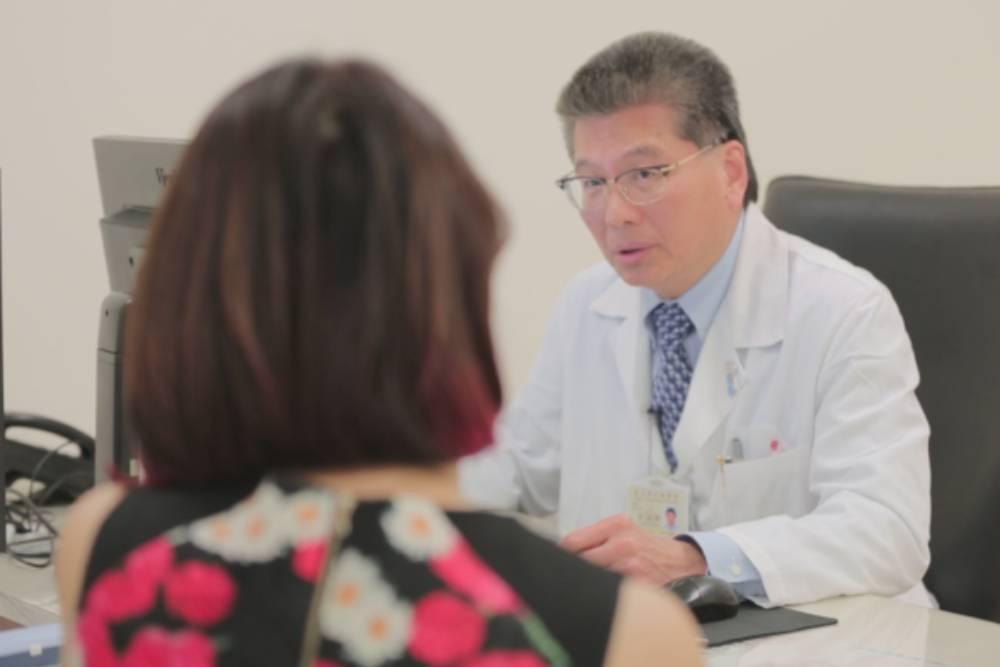 【有影】名醫談癌》腎癌只找老男人?  錯!台灣年輕病人、女病人變多了