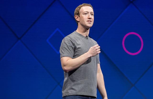 「自己的晶片自己開發」 Facebook挖走Google資深工程主管