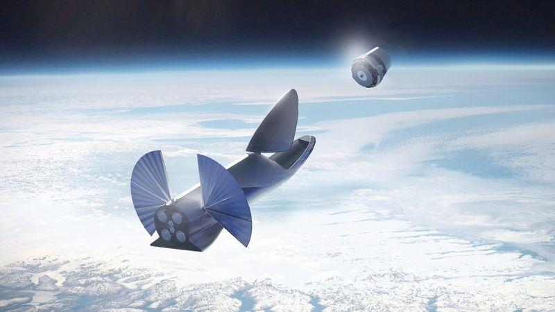 SpaceX用舊火箭養新火箭BFR 目標2022完美登火星