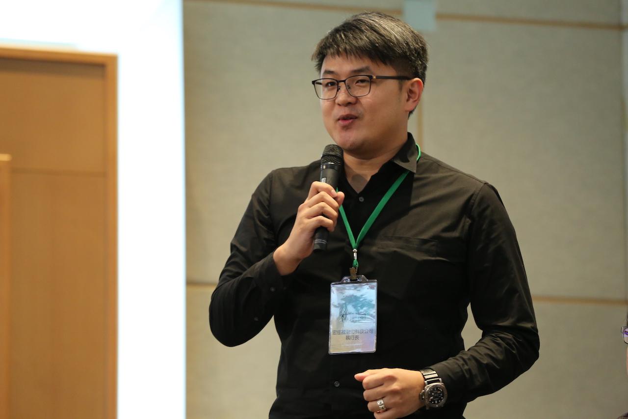 【電動機車產業升級】宏佳騰:讓台灣年輕人被看見