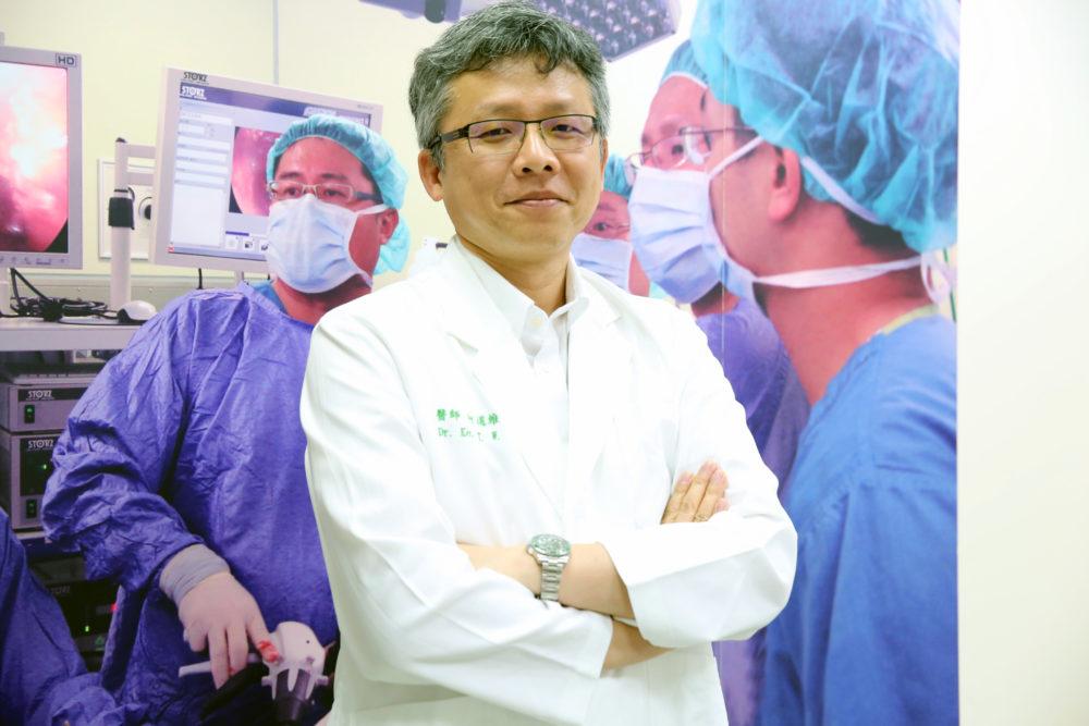 【有影】大腸癌治療慢性病化  化療新藥用吃的病人免熬「化療監」