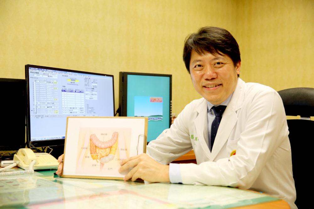 【有影】一樣腸癌不一樣的殺傷力  最凶「直腸癌」手術治療得有雙保險