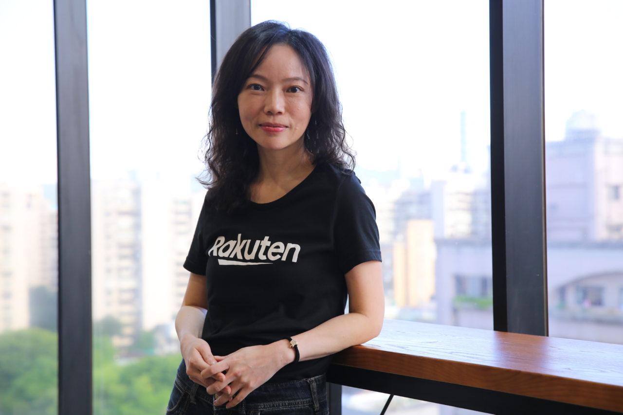 【有影】台灣樂天靠300位員工擁600萬會員 招募人才關鍵是「自走」