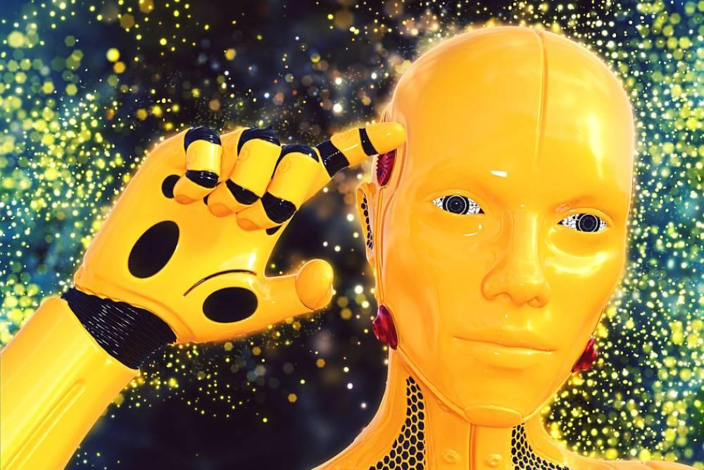【機器人世代3-2】福還是禍?霍金曾警告機器人將毀滅人類 專家這麼防