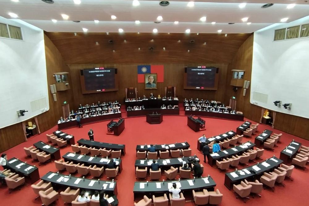 支持雙普選!立院朝野共同聲明撐香港 要陸委會每季報告