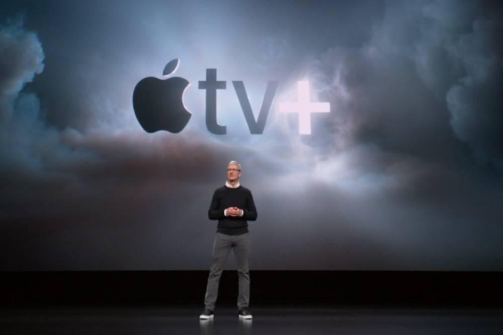 看衰蘋果Apple TV+影音串流服務?股神巴菲特這麼說!