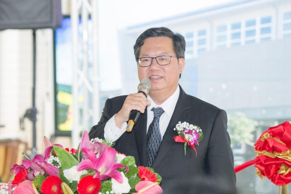 【胡文琦專欄】鄭文燦市長確實值得稱讚