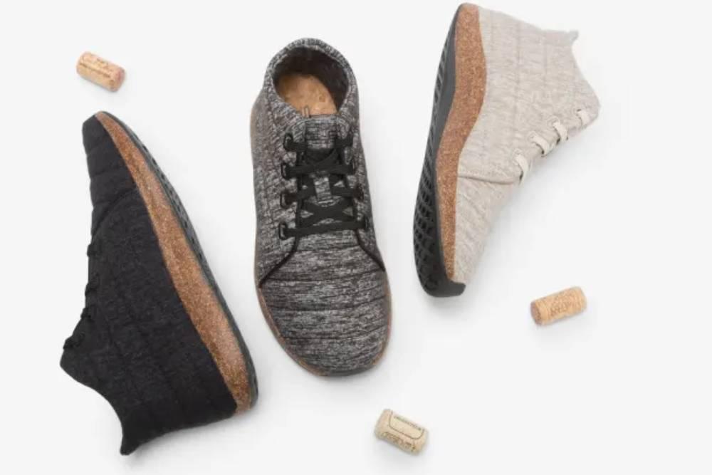 全用垃圾製成!「世上最環保鞋子」好穿好看8小時賣破百萬