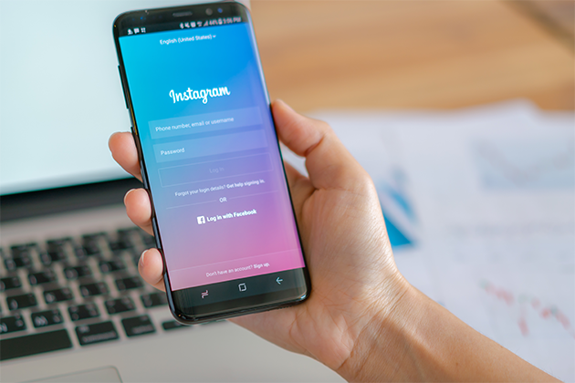 Instagram正測試新功能:未來可追蹤#Hashtag
