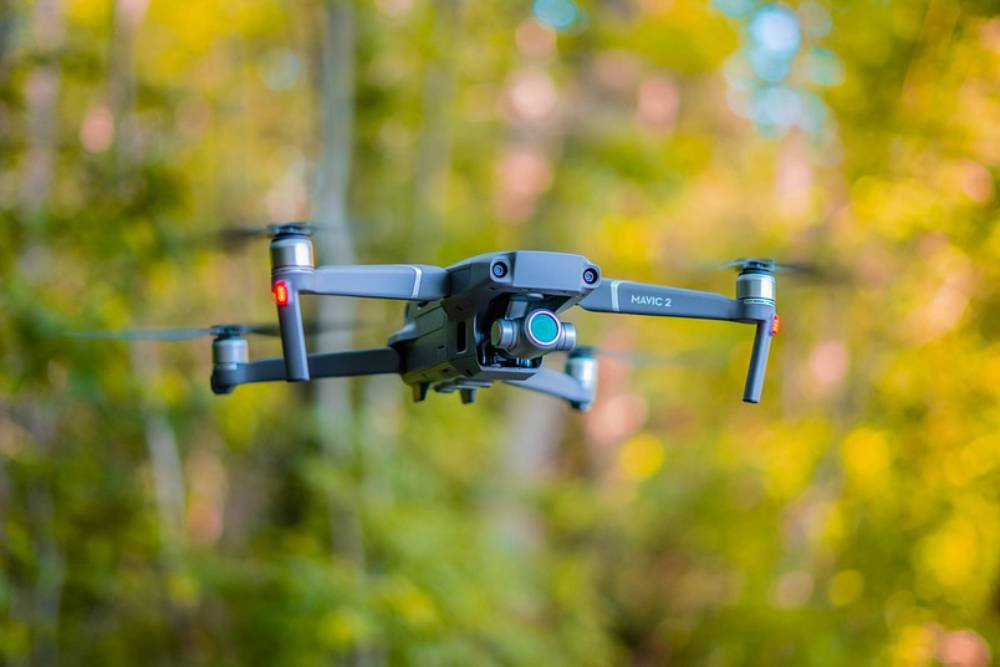 用科技對抗旱災!非洲迦納用無人機改善農業 有效分享資源