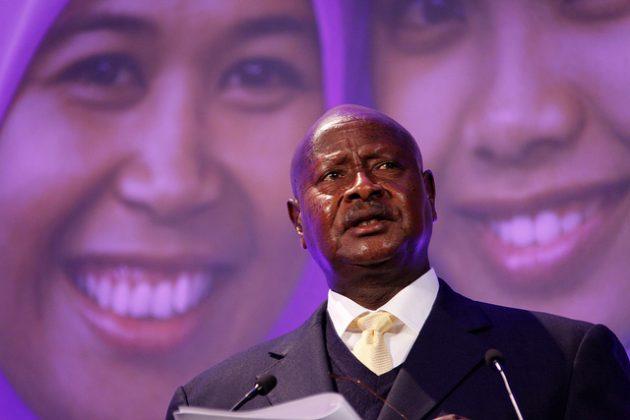 烏干達開徵社群媒體稅 國際特赦組織:「名為徵稅,實則扼殺異議」
