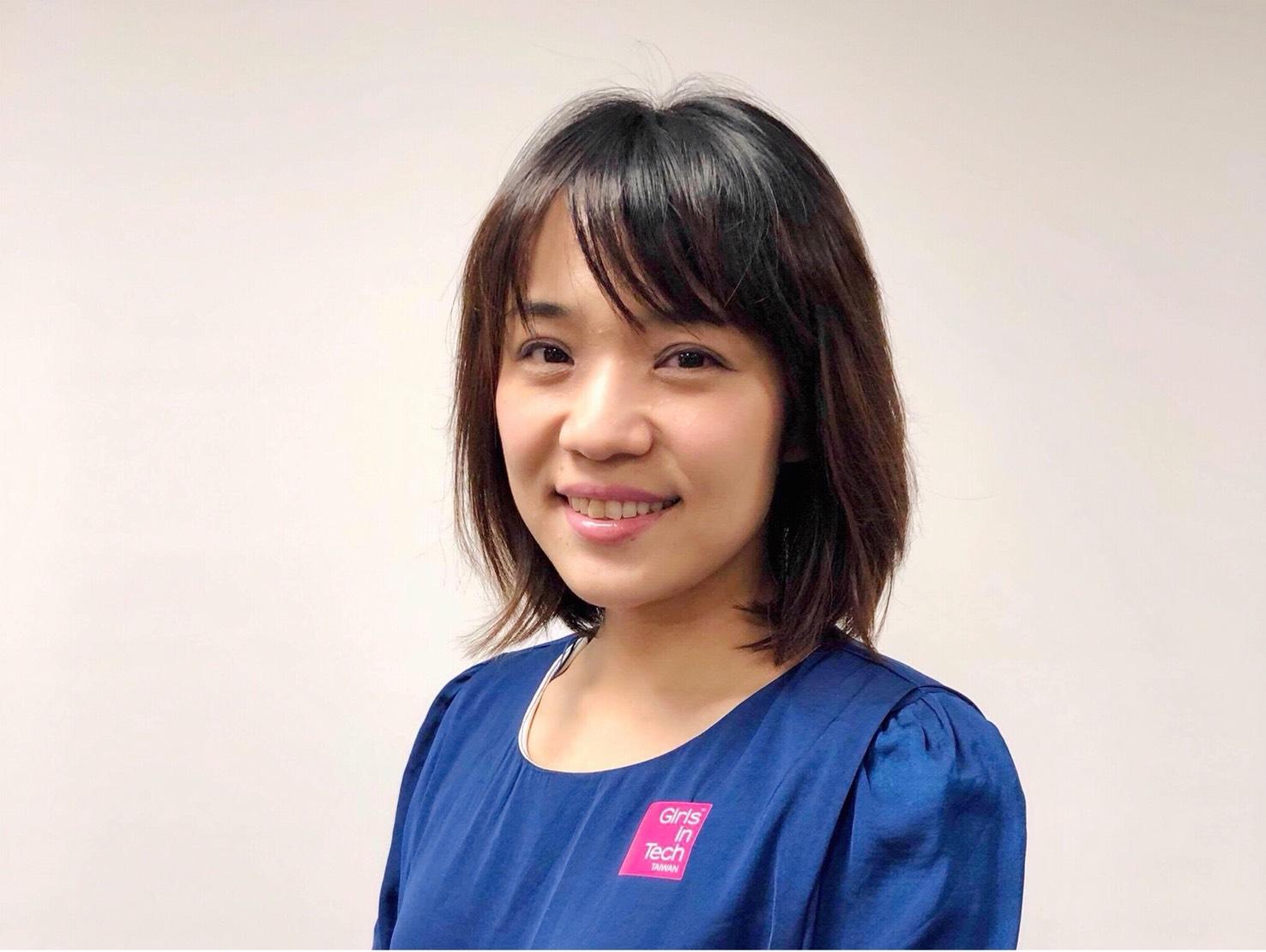 就是她!《Girls in Tech Taiwan》創業家兄弟首位高管羅敏慈上榜