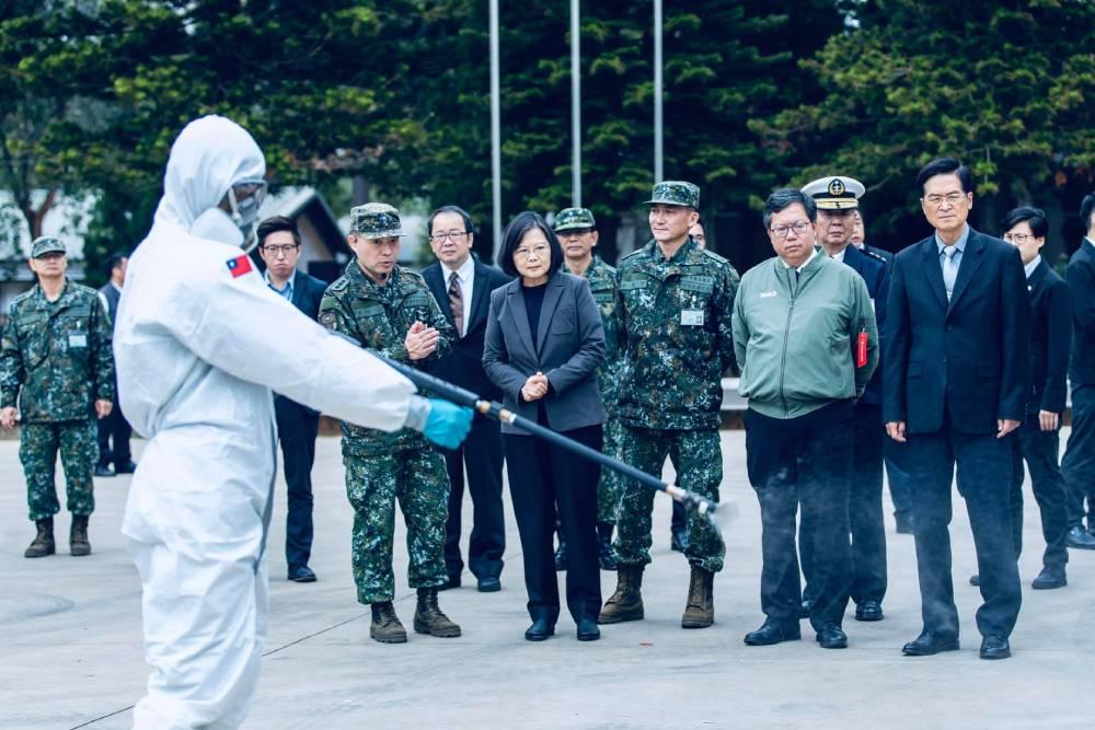 陸委會咨委:因疫長期隔離 台將更快遭中國大陸「內地化」